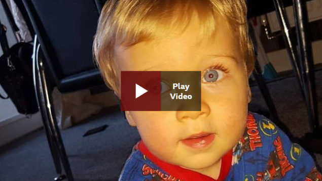 Video about doctors failure on saving Kayden Bancroft's life